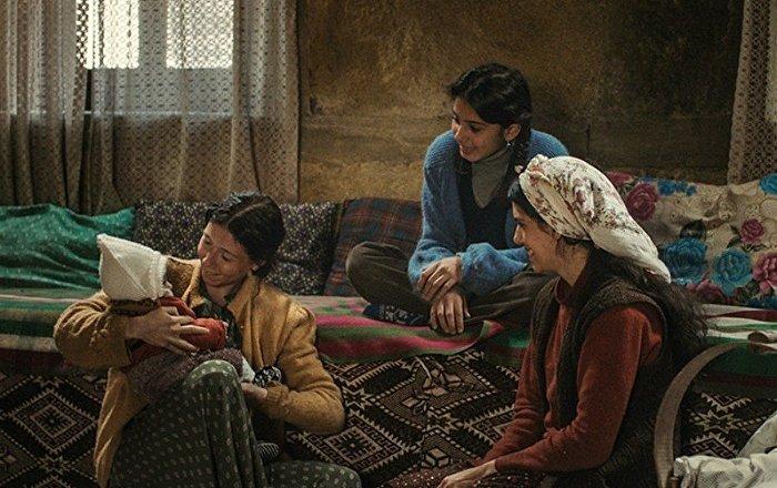 Emin Alper'in 'Kız Kardeşler' filmi, Berlin Film Festivali Ana Yarışma bölümüne davet edildi