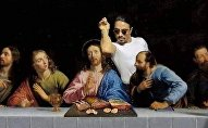 Nusret ve İsa peygamber