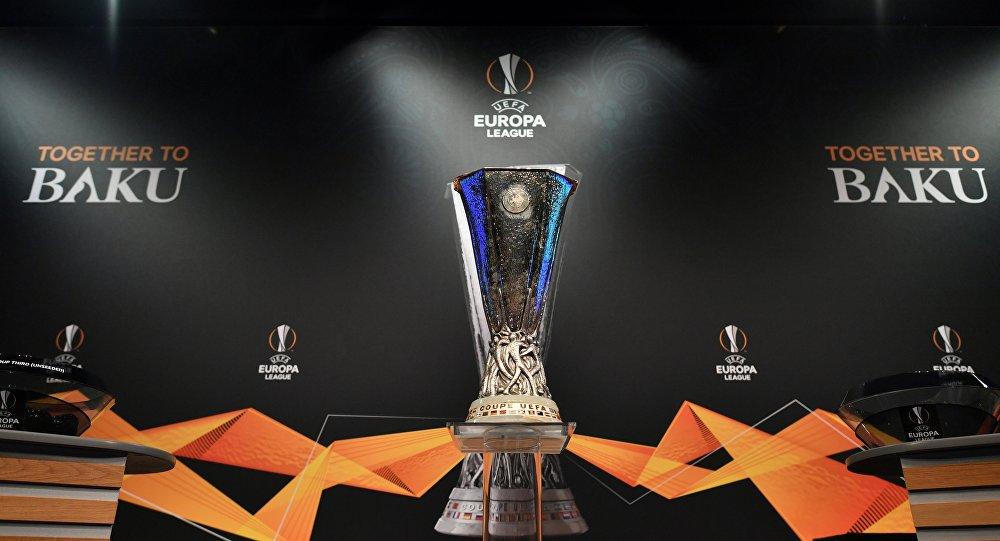 2018/2019 UEFA Avrupa Ligi son 32 turu kura çekimi