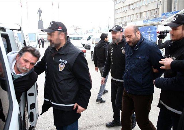 Ankara YHT kazasında 3 TCDD görevlisi için tutuklama istemi