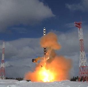 Rusya'da Rus Stratejik Füze Kuvvetleri Günü kutlanıyor