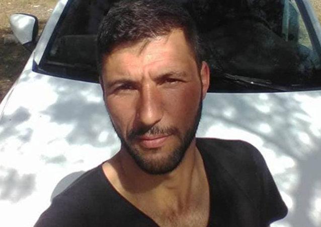 Denizli'de kolunu makineye kaptıran işçi hayatını kaybetti