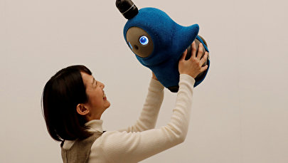 yapay zekalı sevgi robotu