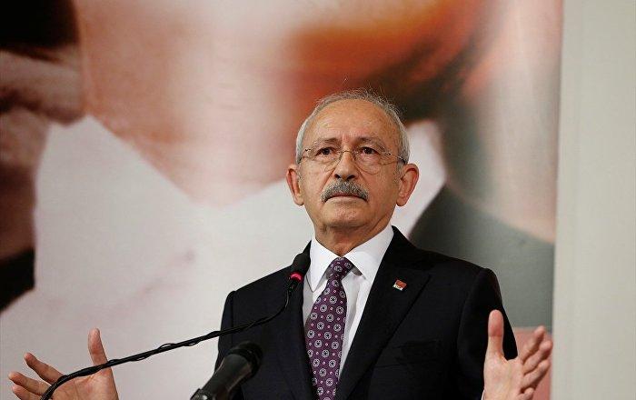 Kılıçdaroğlu'ndan liste talimatı: Dokunmayın