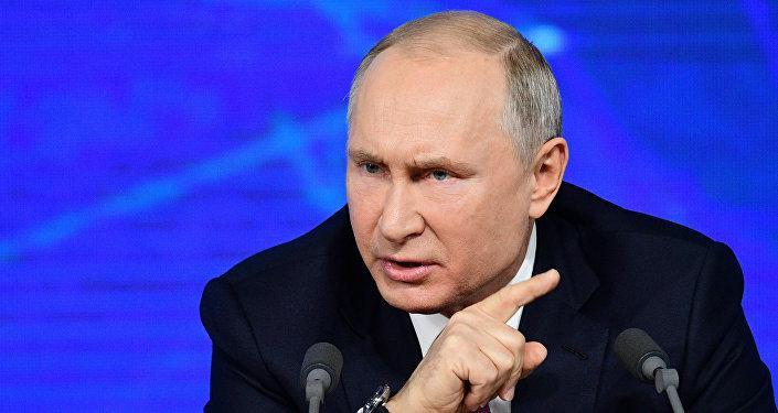 Peskov: Putin'in bir gün bile tatil yapma gibi bir lüksü yok 86