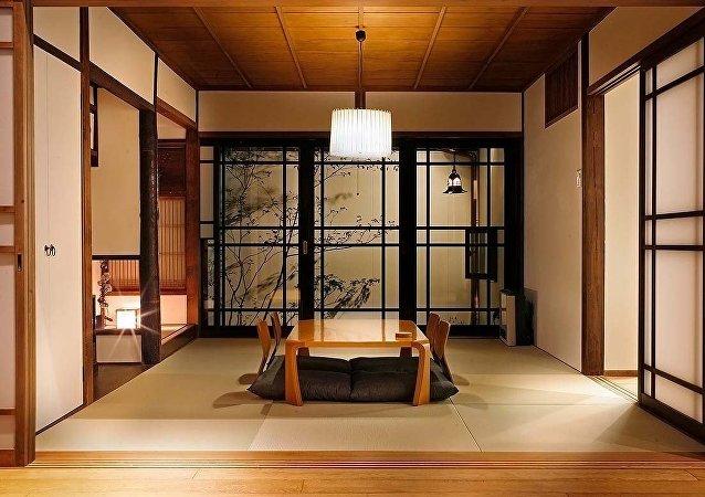 Japonya - Ev