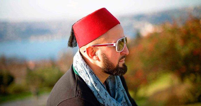 Bülent Yapraklıoğlu