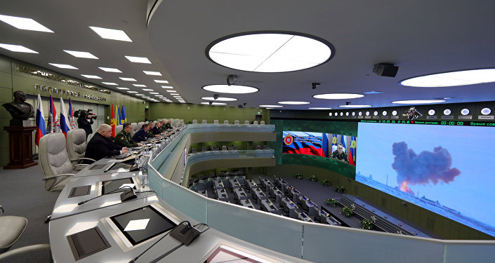 Rusya Bulat füzesi