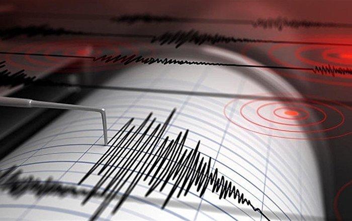 Akdeniz'de 4.4 büyüklüğünde deprem