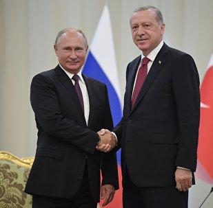 Türk-Rus ilişkileri