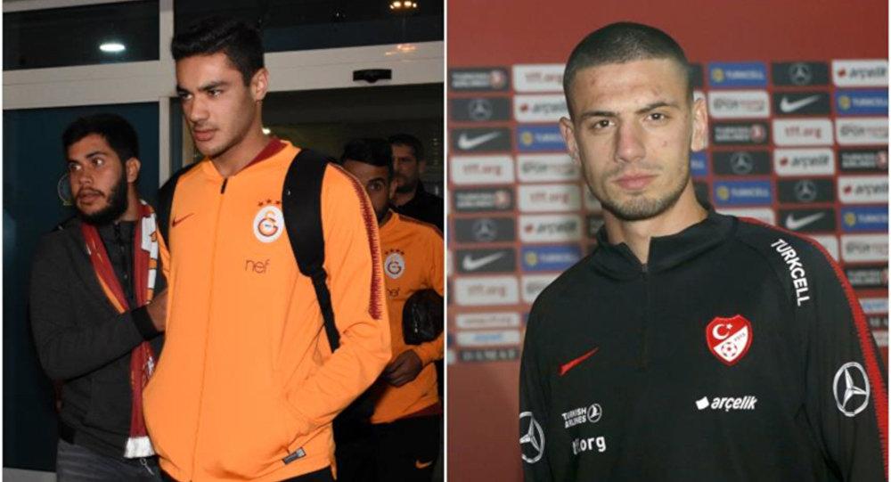 2019 yılında takip edilmesi gereken genç futbolcular listesinde Türkiyeden iki isim