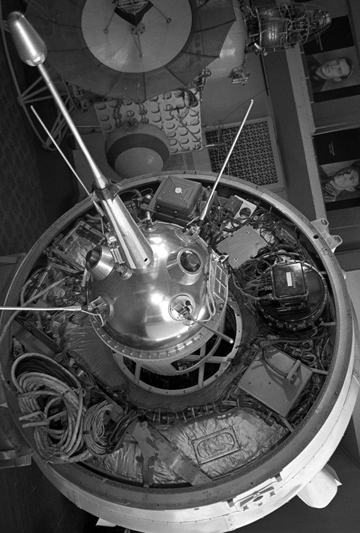 Güneş yörüngesine ulaşan insan yapımı ilk nesne, 60 yıl önce bugün yola çıktı: Luna-1 35