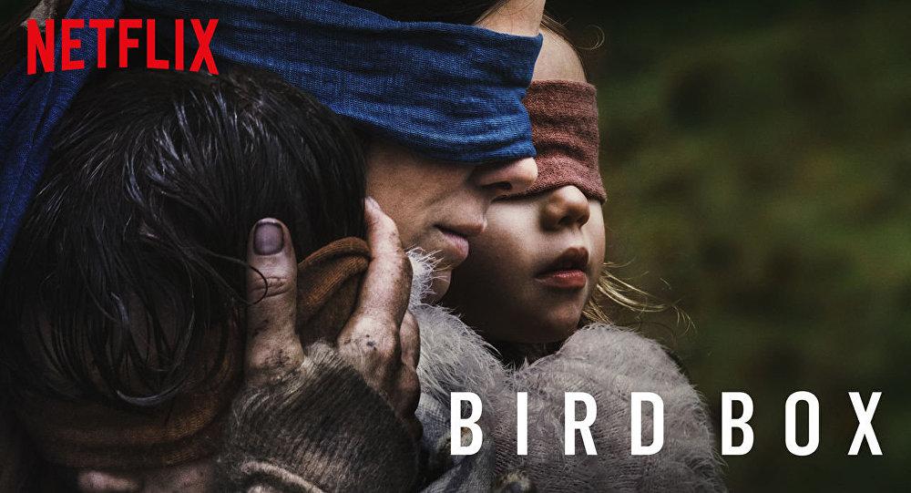 Bird Box filmi