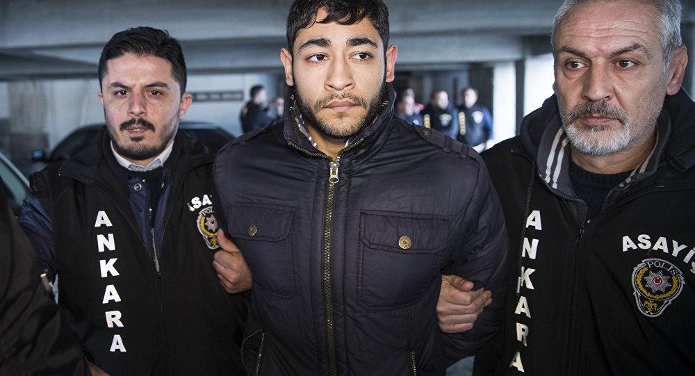 Ceren Damar Şenel'in katil zanlısı H.İ.H tutuklandı