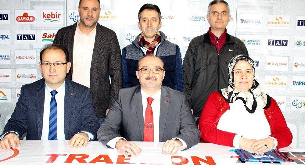 Trabzon Aile Hekimleri Derneği