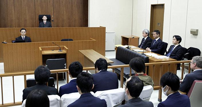 Carlos Ghosn duruşma