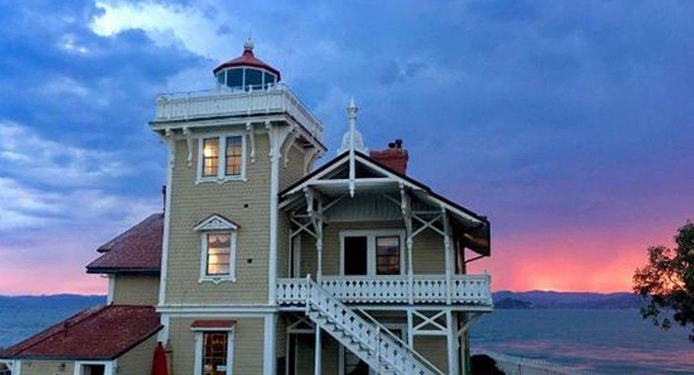 San Fransisko - otel