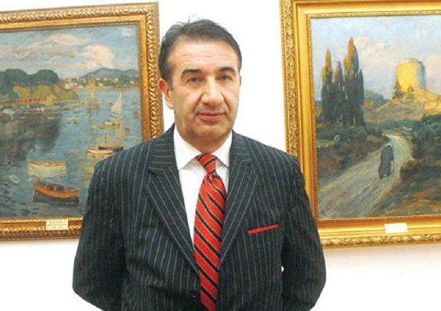 Tabloların çerçevesini çay ocağında görevli personele boyatan eski müze müdürüne 1996 TL para cezası