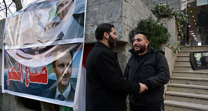 Lazkiye'de militanlarla girdiği çatışmalarda öldüğü sanılan Suriyeli asker Hizir Mahmut Rebi