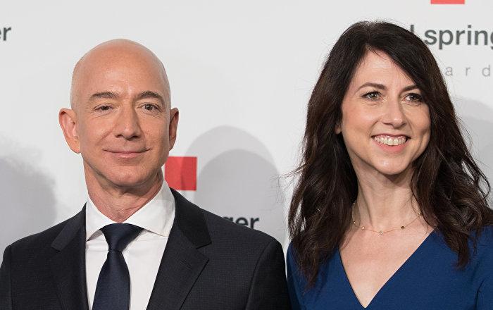 Trump, Jeff Bezos'u 'Palyaço Bozo'luğa mahkum etti