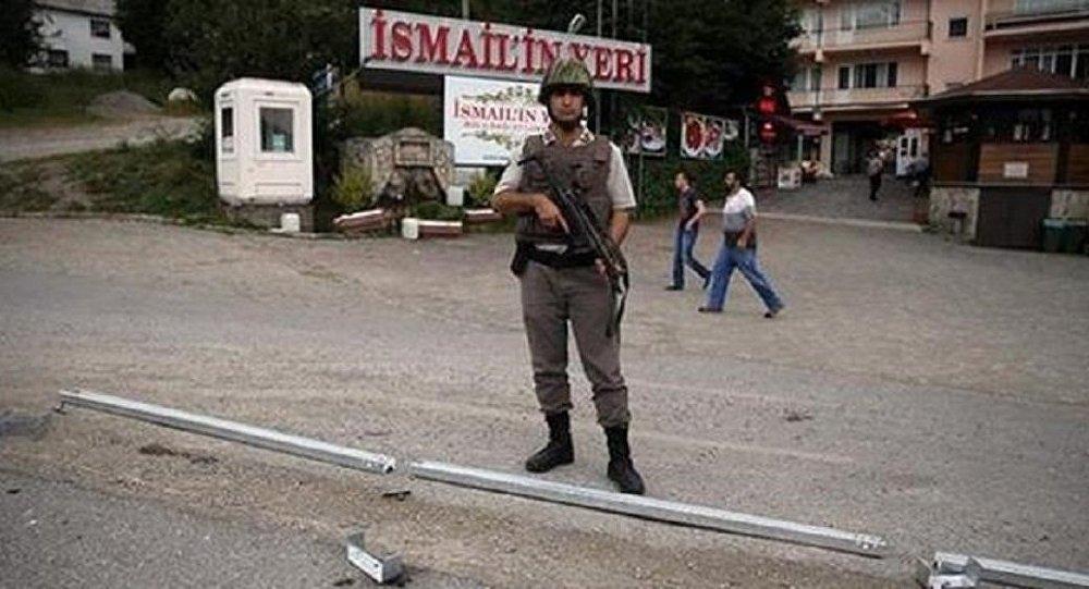 İsmail Çolak, İsmail'in Yeri lokantası