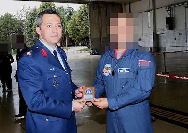 Tuğgeneral Özkan Edip Akgülay