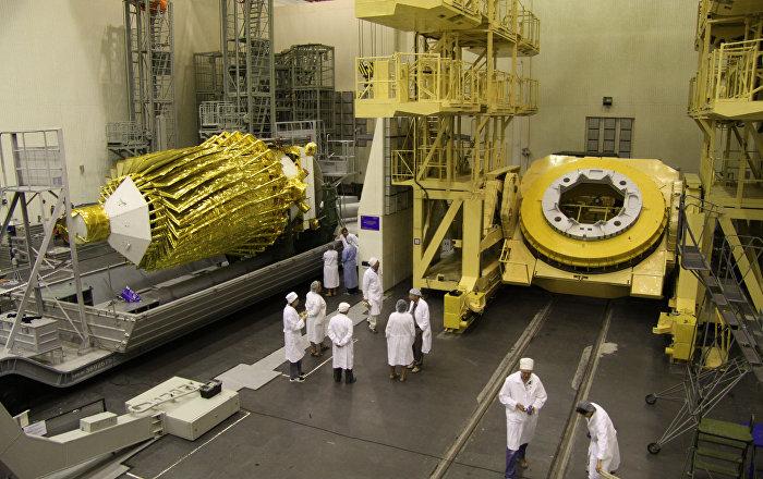 Rusya nın tek uzay teleskopu ile bağlantı kurulamıyor