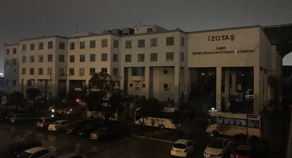 İzmir- Otogar
