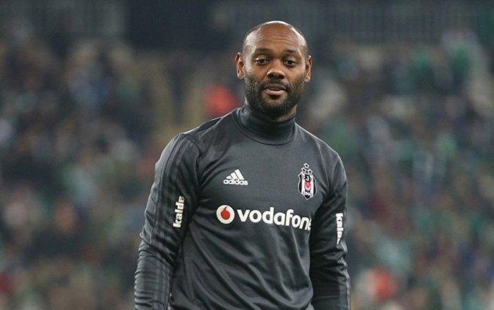 Vagner Love: Bana yapılan şeyler, Beşiktaş'ın karakterine uymuyor