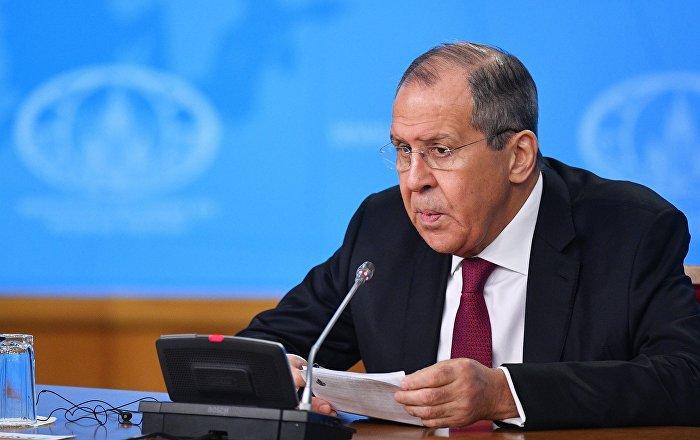 Rusya: Bağımsız bir ülkeye doğrudan müdahale BM kriterlerine aykırı
