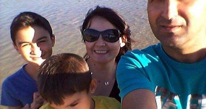 Konya'daki trafik kazasında aynı aileden 4 kişi hayatını kaybetti