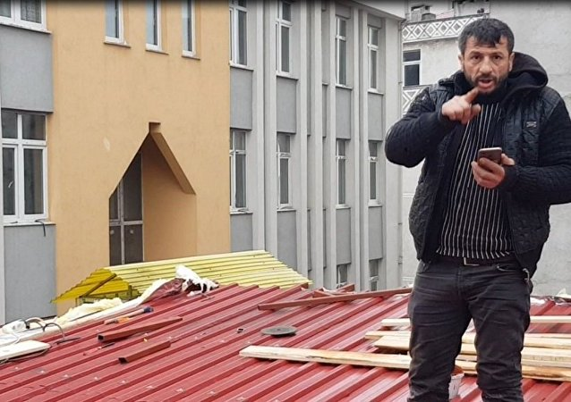 Artvin, inşaat, işçi