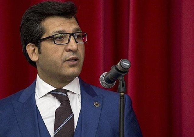 Murat Arslan