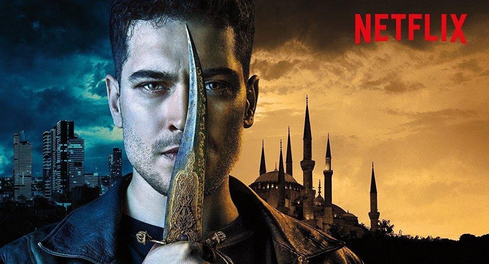 Netflix'ten Hakan:Muhafız