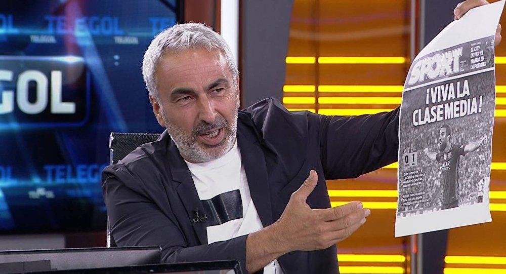 Adnan Aybaba