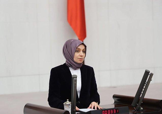 Leyla Şahin
