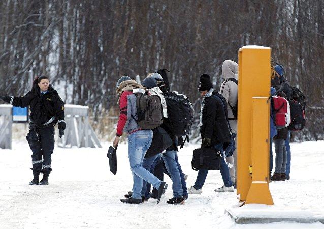 Norveç'e iltica eden Türklerin sayısı Suriyelileri geçti