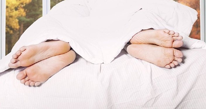 Cinsel ilişki - aseksüellik