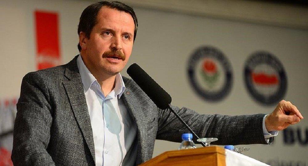 Memur-Sen Genel Başkanı Ali Yalçın