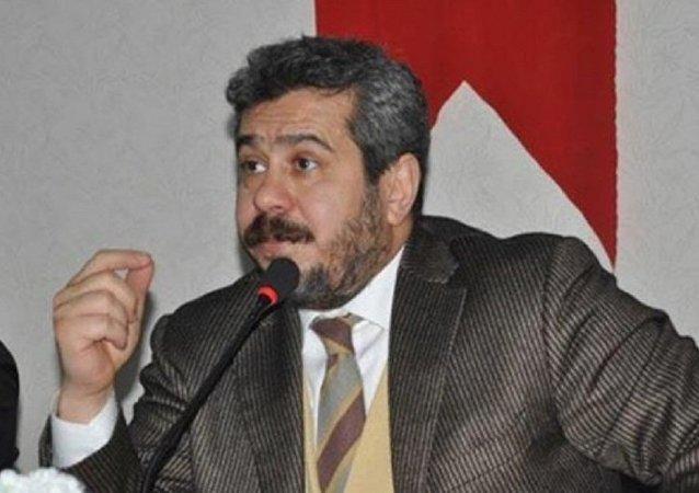 Mehmet Fatih Bucak
