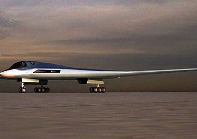 Rusya'nın uzun menzilli hayalet uçağı Tupolev PAK DA
