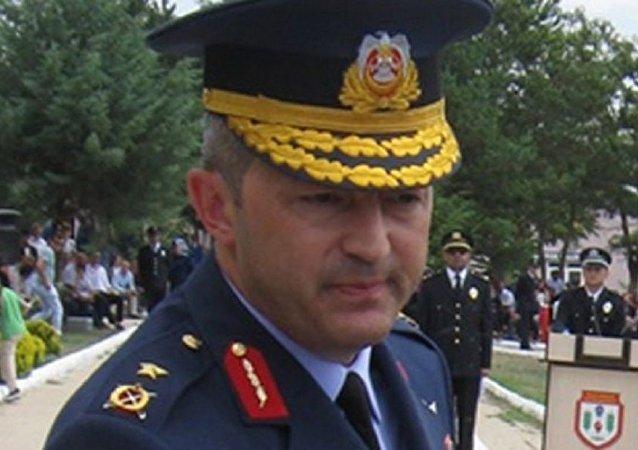 Özkan Edip Akgülay