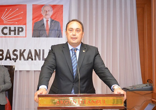 CHP'nin Fatih Belediye Başkan Adayı Özimer: Fatih'te petrol yok ama elmas madeni üzerindeyiz