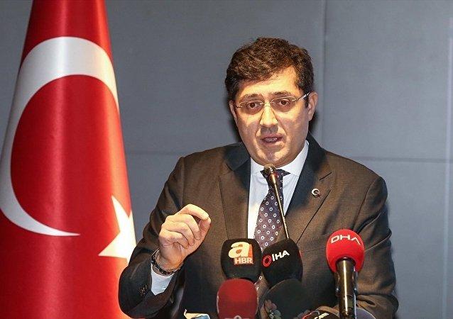 Murat Hazinedar
