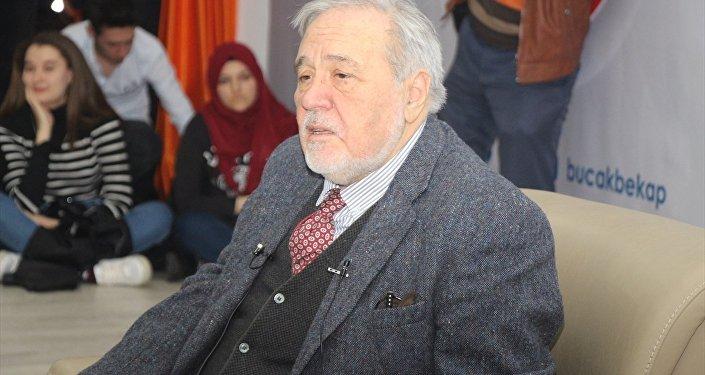 Prof. Dr. İlber Ortaylı