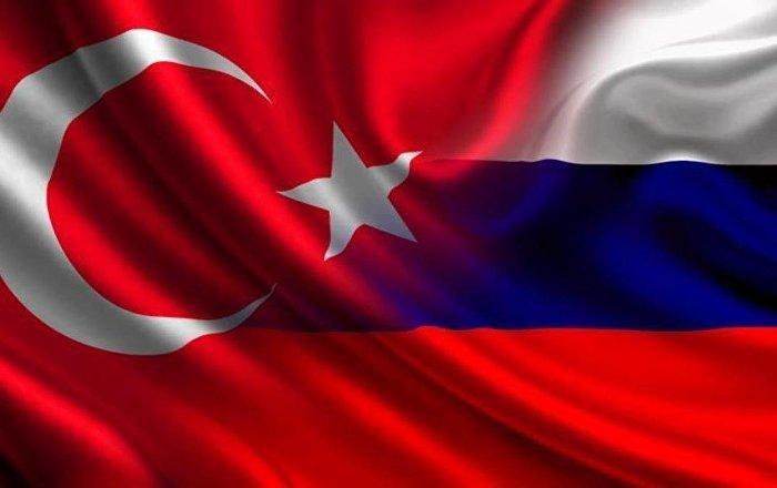 Rusya ve Türkiye'den sağlık merkezlerinin ortak inşaatına ilişkin anlaşma