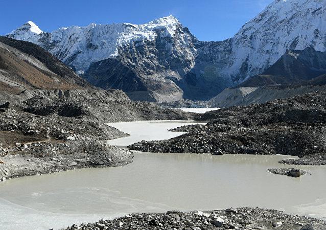 Kush-Himalaya