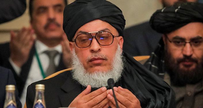 Şer Muhammed Abbas Stanikzai