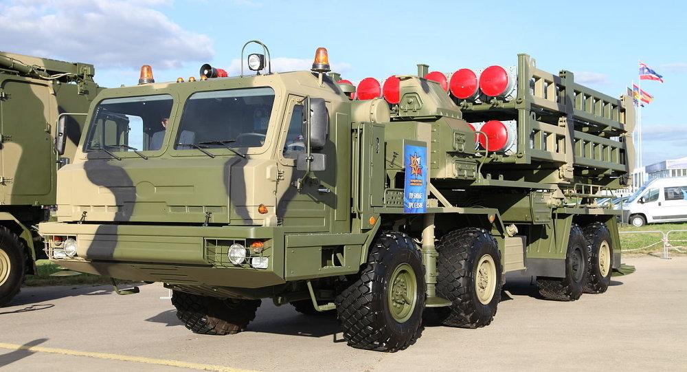 S-350 Vityaz