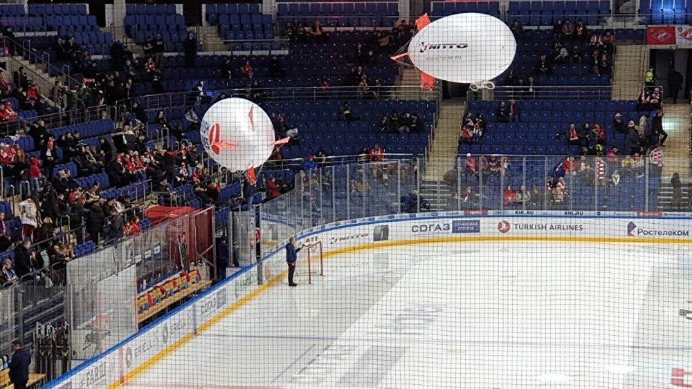 THY, Spartak Moskova'nın ana sponsoru oldu